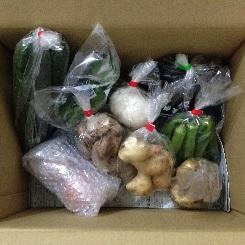 なはり野菜